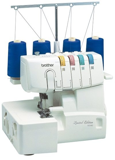 Brother M1034D Overlock Naehmaschine