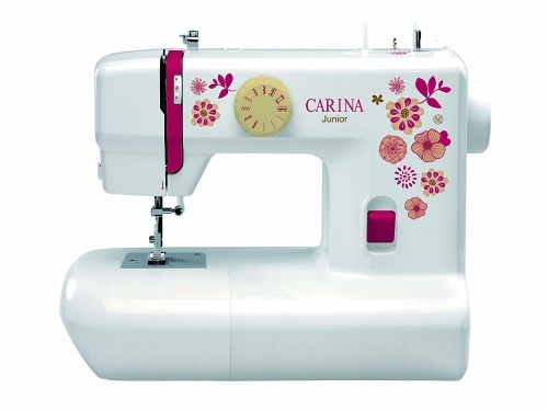 Carina 1041 Junior Naehmaschine