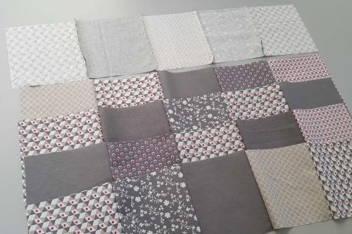 patchwork kissen selber n hen n hanleitung f r anf nger. Black Bedroom Furniture Sets. Home Design Ideas