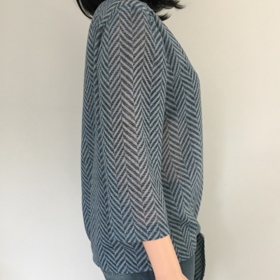 Schnittmuster Bluse 6