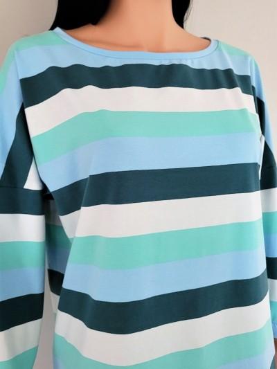 Shirt Allegra Frontansicht