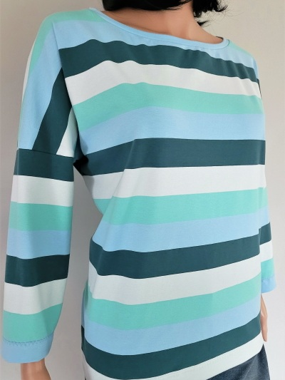 Shirt Allegra langarm
